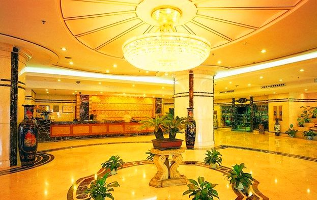 紫金山大酒店
