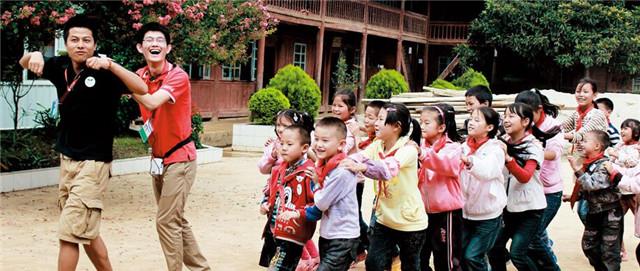 北大培文幼儿园