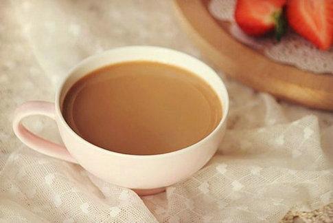 小兔子奶茶