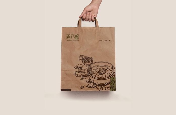 杭州外卖餐饮设计_外卖品牌设计_5
