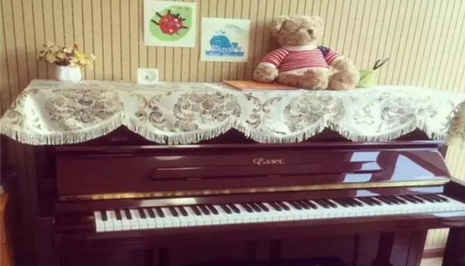 钢琴艺术中心