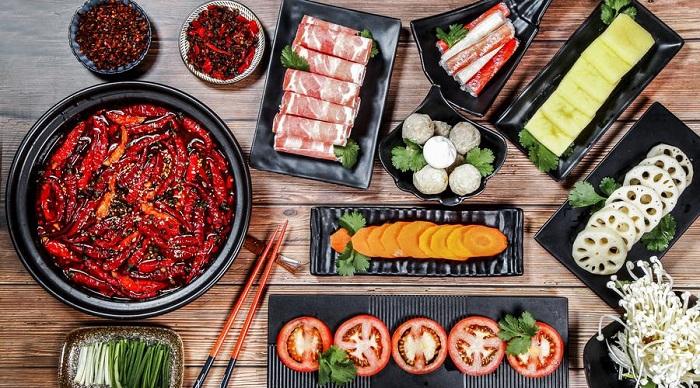 杭州餐饮设计:坚守传统,何尝不是一种品牌创新_1