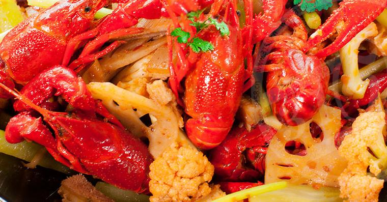 食在囧途小龙虾加盟_1