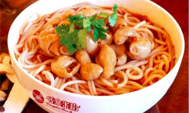香寨米粉加盟_1