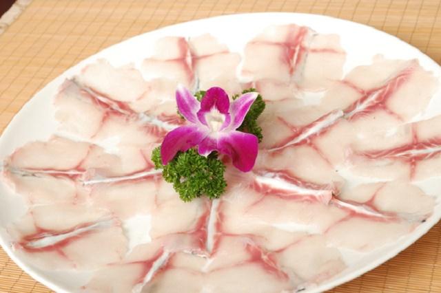 片片鱼火锅