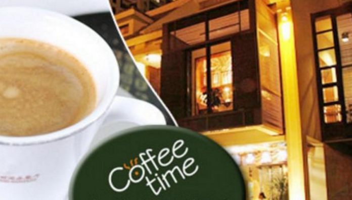 咖啡时间西餐厅加盟_2