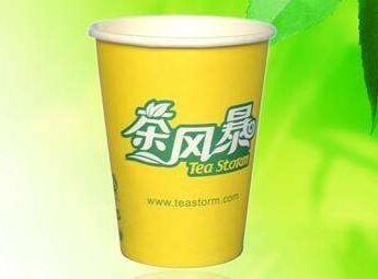 茶风暴奶茶