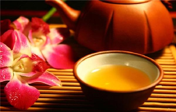 茶理与欧姆欧包茶饮店