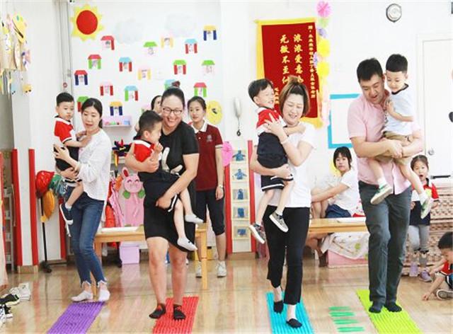 未来荣华幼儿园加盟_未来荣华幼儿园加盟多少钱_未来荣华幼儿园加盟条件_3