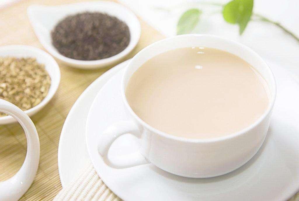 茶尔斯奶茶
