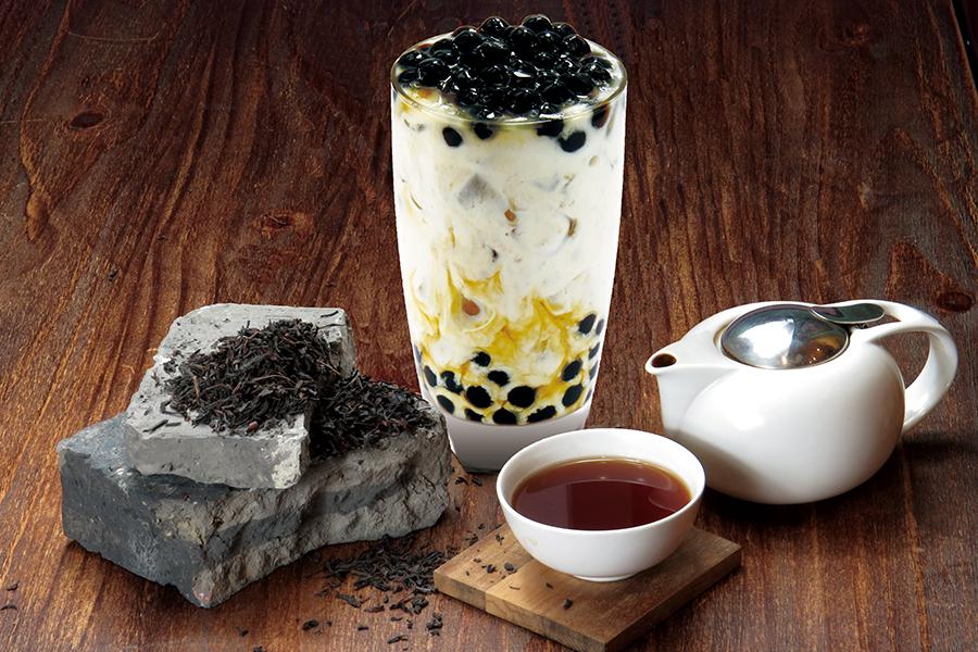 喀拉喀拉奶茶