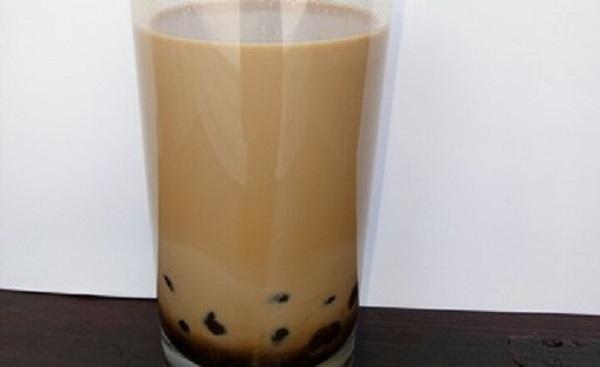 珍珠波波奶茶
