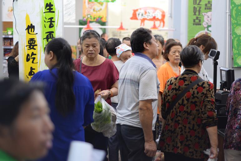 时时果蔬——上海社区生鲜新零售企业火热招商加盟中!_1