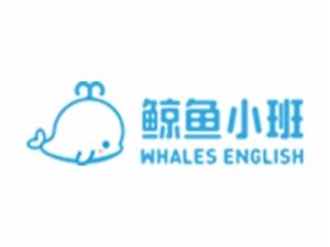 鲸鱼小班少儿英语