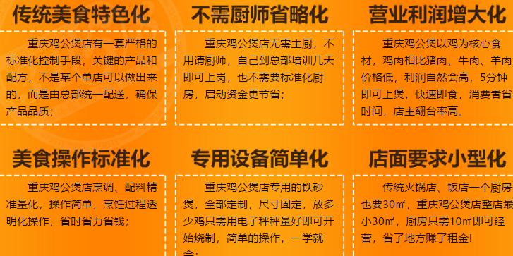 荣日重庆鸡公煲加盟支持_1