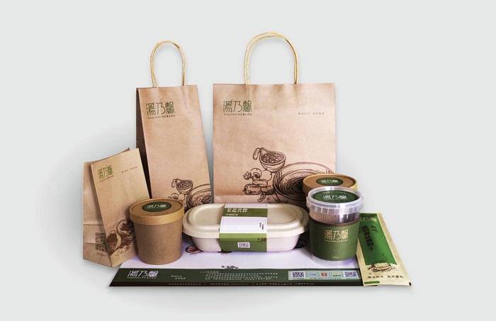 杭州餐饮品牌设计:如今什么样的品牌形象更符合时代要求?_5