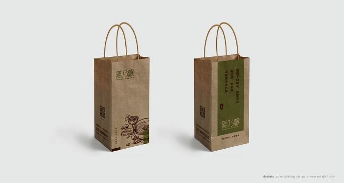 杭州餐饮品牌设计:如今什么样的品牌形象更符合时代要求?_6