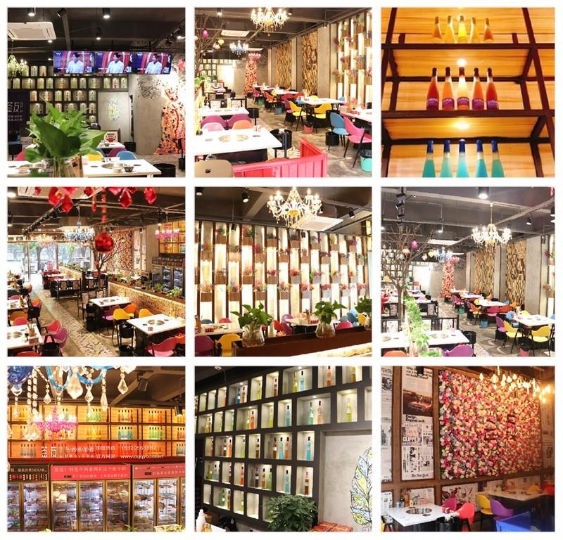 重庆签友牛肉串串香品牌想比之下更有哪些突出的市场发展优势_3
