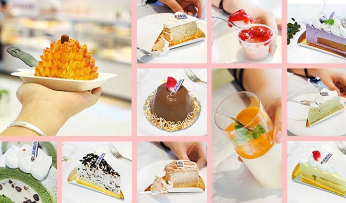 创意蛋糕系列