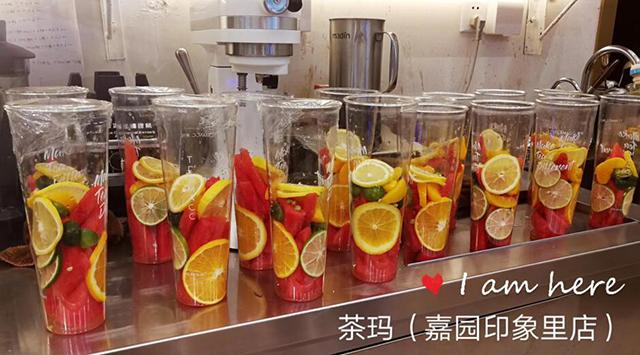 茶玛茶饮店加盟_3