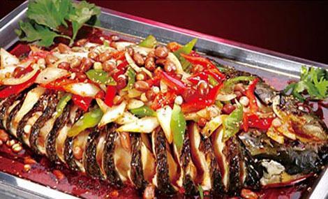 烤鱼技术到哪学习、万州烤鱼教学、正宗烤活鱼培训