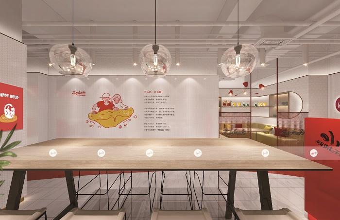 餐饮品牌文化如果彰显?杭州餐饮设计公司案例分享_2