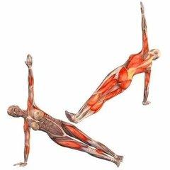 每天清晨做一套瑜伽体式,让你天天精神饱满!_2
