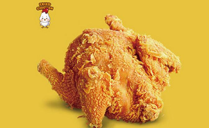鸡哩集哩炸鸡加盟_1