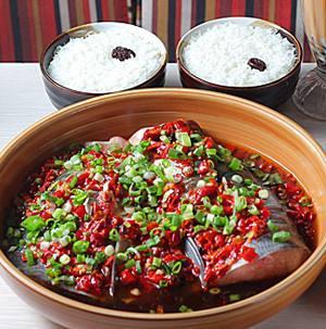 小钵子蒸菜