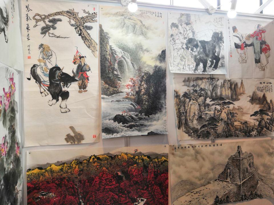 2019北京第十四屆工藝禮品展_1