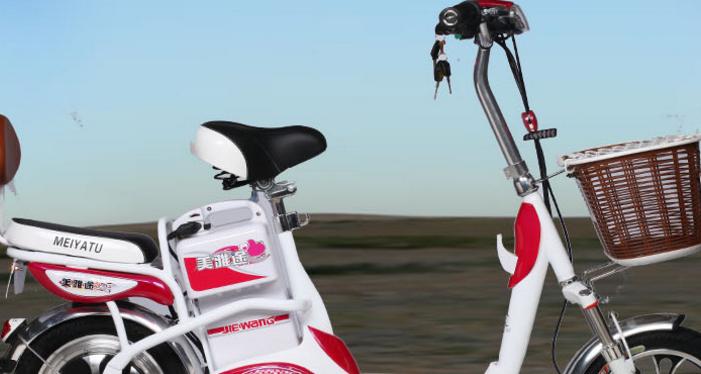 锂电自行车