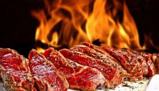 熙食客烤肉