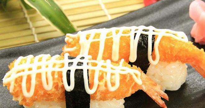 禾合寿司加盟_1