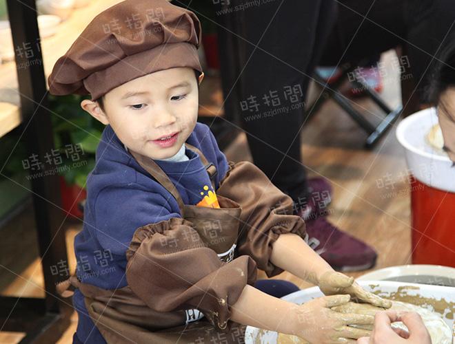 時指間_開陶藝店應該注意什么?_3