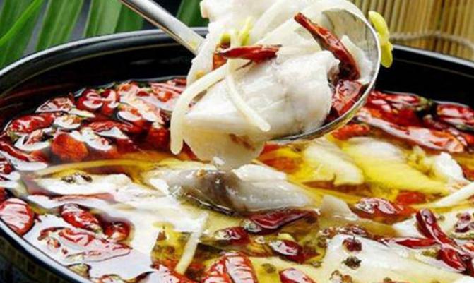 辛鱼季酸菜鱼加盟_2