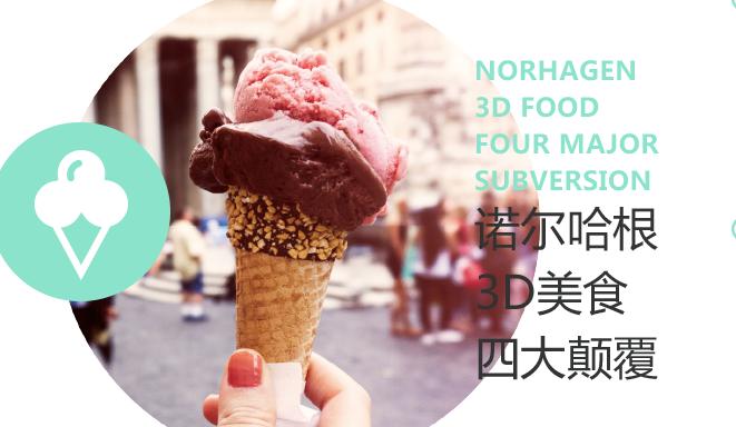 诺尔哈根冰淇淋加盟_7