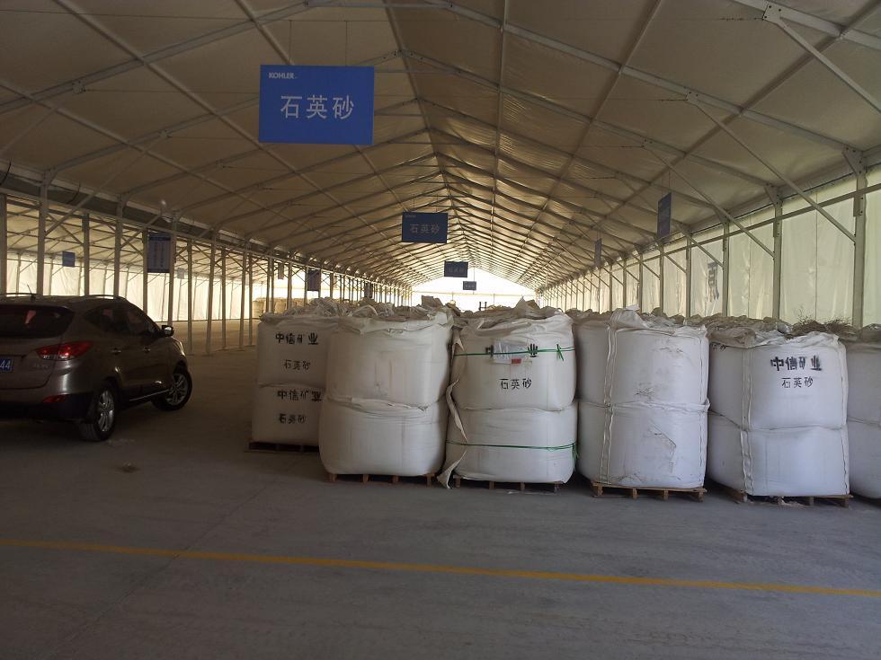 仓库篷房厂家,亚太篷房常州制造公司