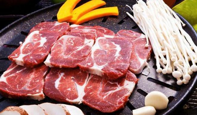 金韩宫韩式烤肉加盟_3