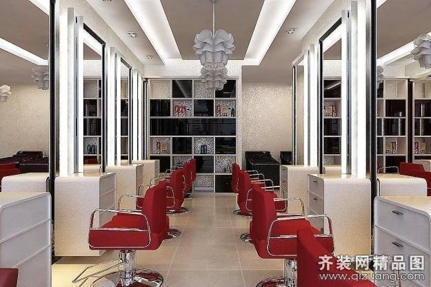 北京理发店卫生检测  美发店空气检测