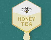 亲爱的蜂蜜茶