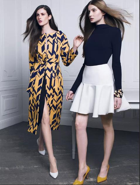 想要创业致富先人一步就选加盟迪欧摩尼时尚女鞋品牌!_1