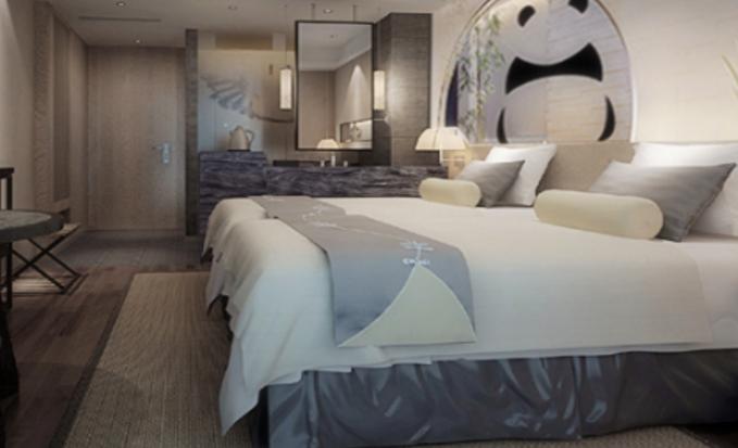 熊猫王子文化酒店加盟_5
