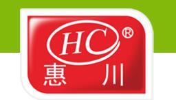 四川大自然惠川食品有限公司