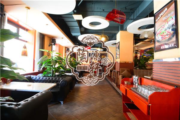 陶源轩茶餐厅:打造成功的餐饮品牌餐饮模式是关键_1