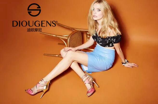 在广州做鞋子生意好做吗?迪欧摩尼快时尚女鞋品牌抢占市场先机!_1