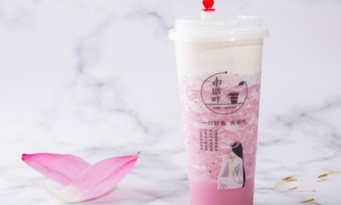 南塘畔新中式茶饮加盟_2
