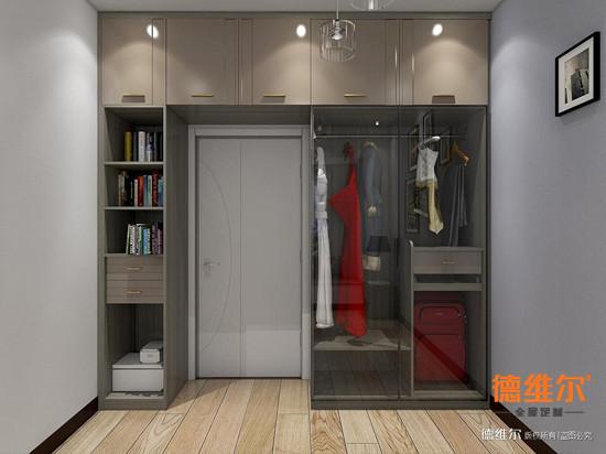 如何选择整体衣柜加盟品牌?十大整体衣柜是好的吗?_1