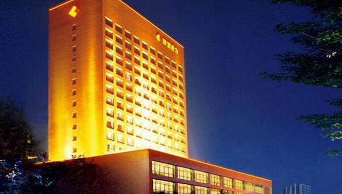 星庭风尚酒店