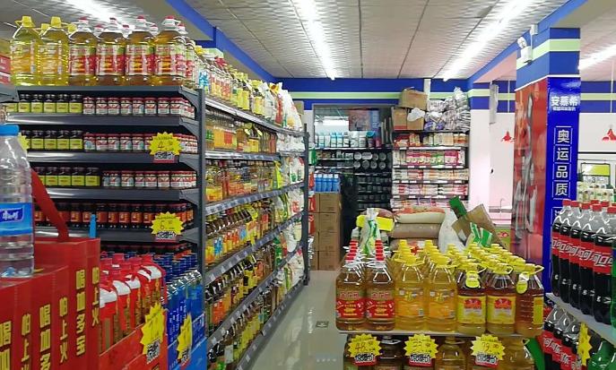 东杰特美超市加盟_4