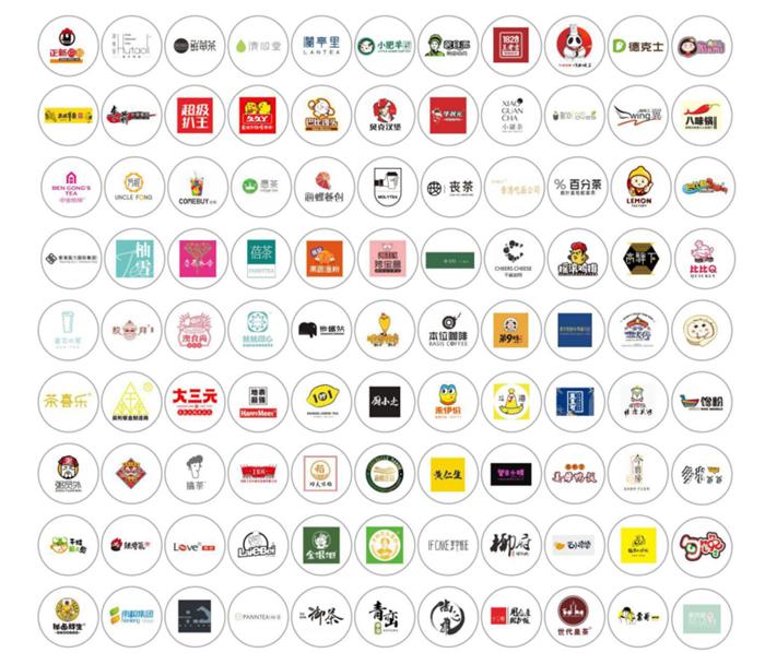 餐飲頭條:2019廣州國際餐飲連鎖加盟展覽會_2